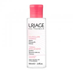 Uriage Micellar Water Skin Prone To Redness Ps 100ml