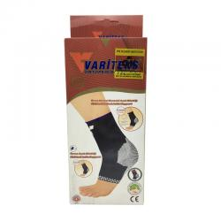 Variteks Knitted Malleol Ankle Support (456.M) Size M