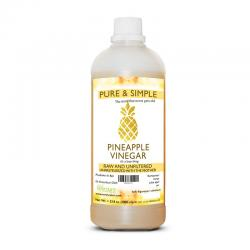 Verdure Pineapple Cider Vinegar 1000ml