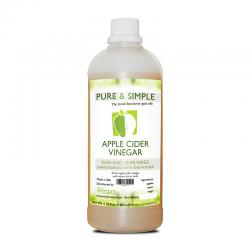Verdure Apple Cider Vinegar 1000ml