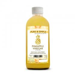 Verdure Pineapple Cider Vinegar 250ml