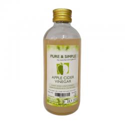 Verdure Apple Cider Vinegar 250ml