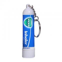 Vicks Inhaler With Key Chain 0.5ml