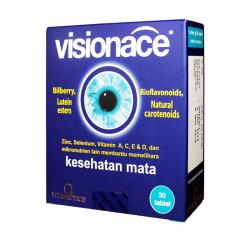 Vitabiotics Visionace (5 Strip x 6 Capsul)