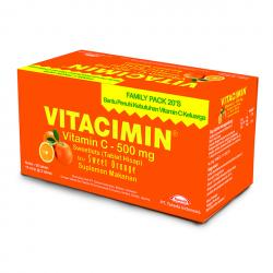 Vitacimin Orange 20 Tab