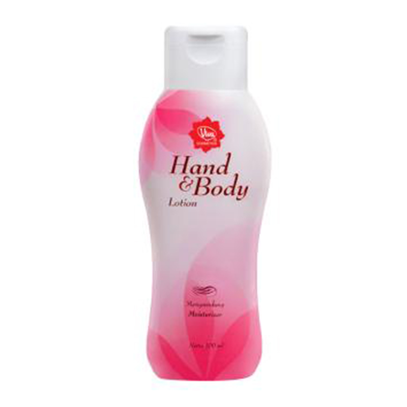 Viva Cosmetics Hand And Body Lotion Standar 100ml | Gogobli
