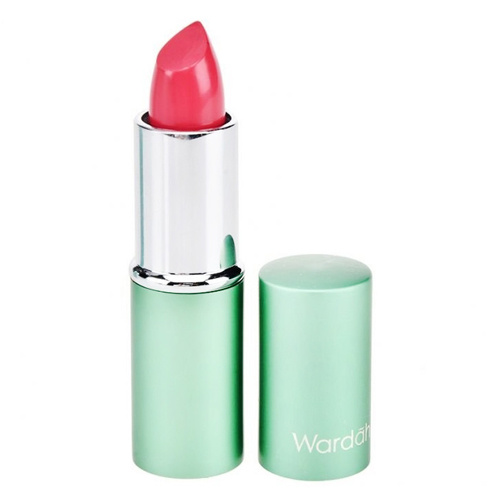 Wardah Lipstick Exclusive 30 Golden Coral 3.8g