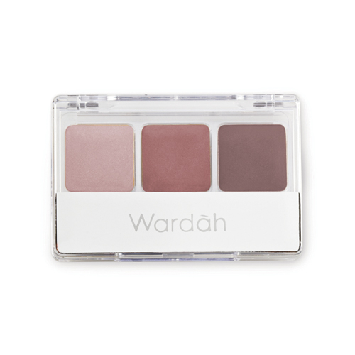 Wardah Eyeshadow B 3.3 gr