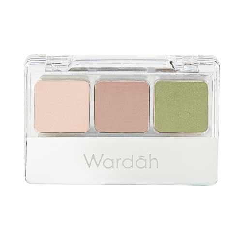 Wardah Eyeshadow F 3.3 gr