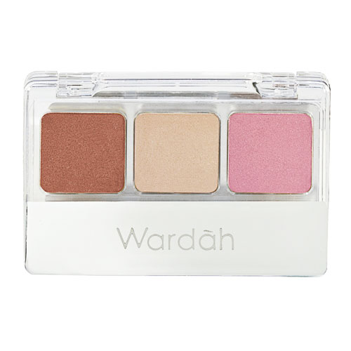 Wardah Eyeshadow I 3.3 gr