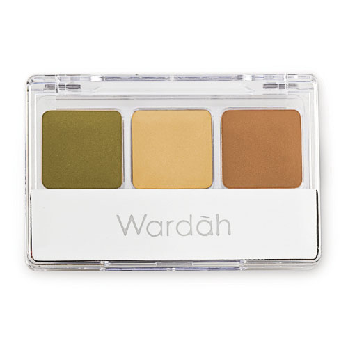 Wardah Eyeshadow J 3.3 gr