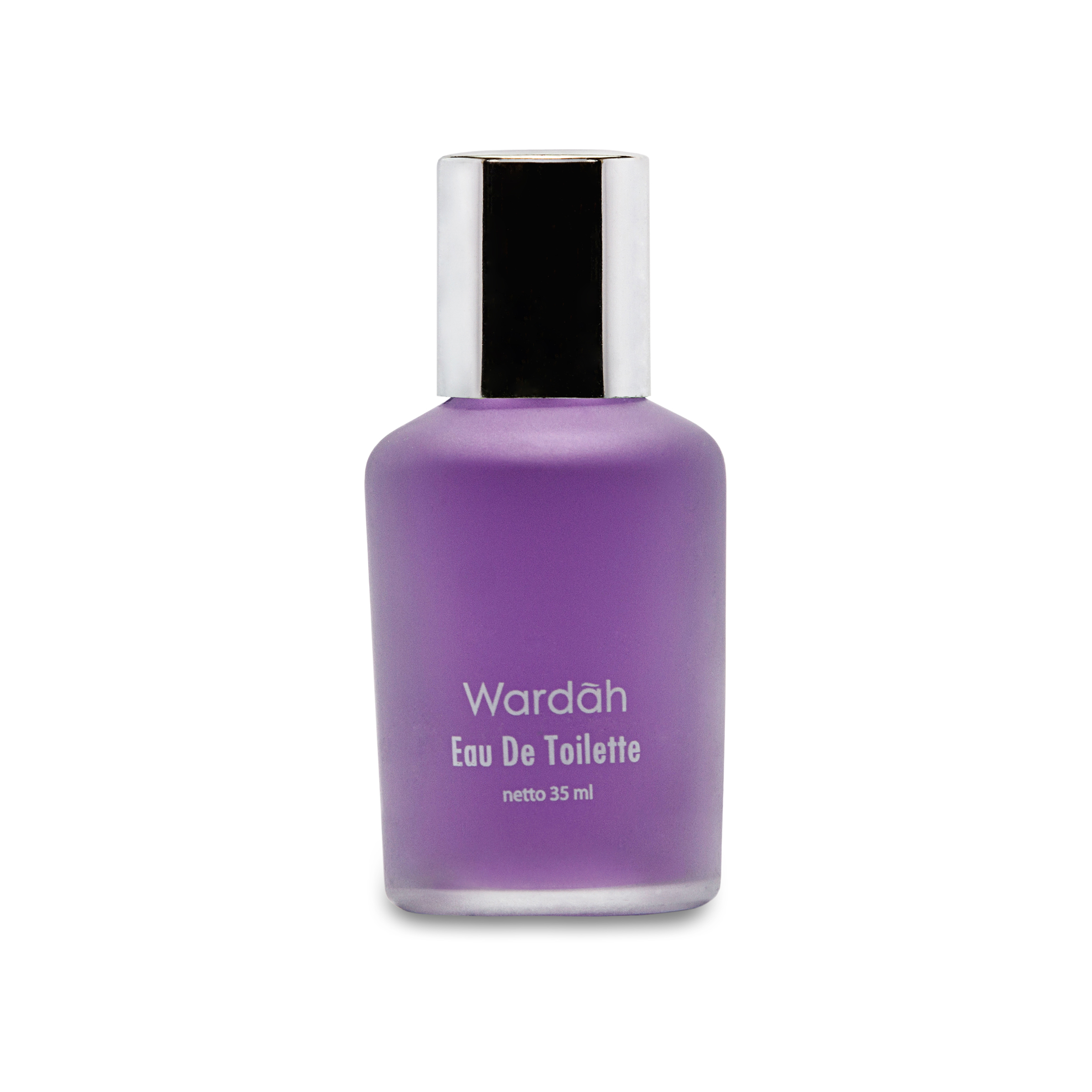 Wardah Eau De Toilette Scentsation Shine 35 Ml
