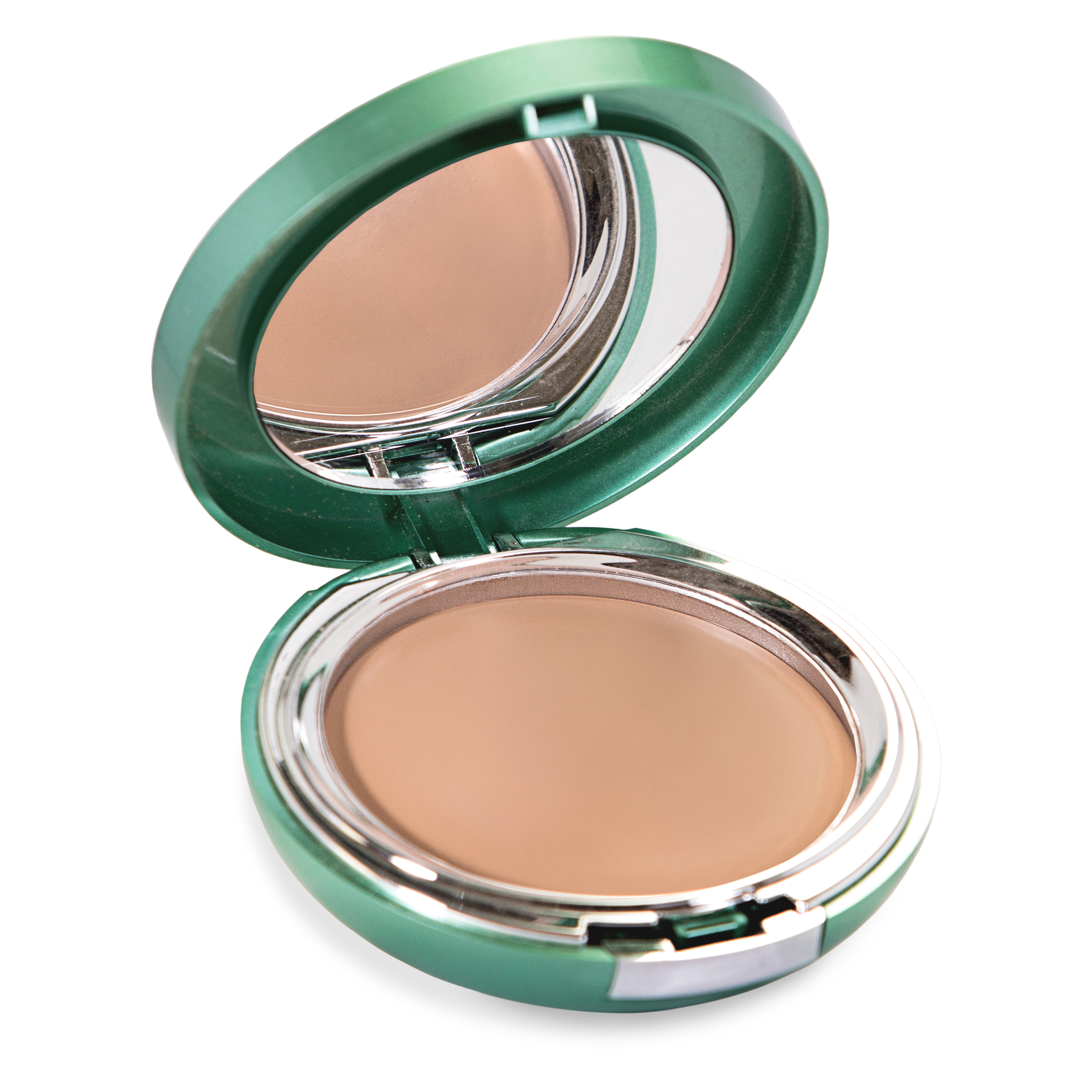 Wardah Exclusive Creamy Foundation 04 10 Gr