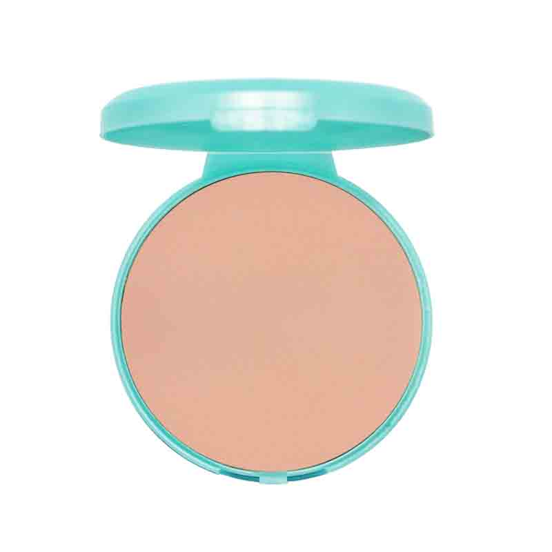 Wardah Everyday Luminous Compact Powder 02 Beige 14gr | Gogobli