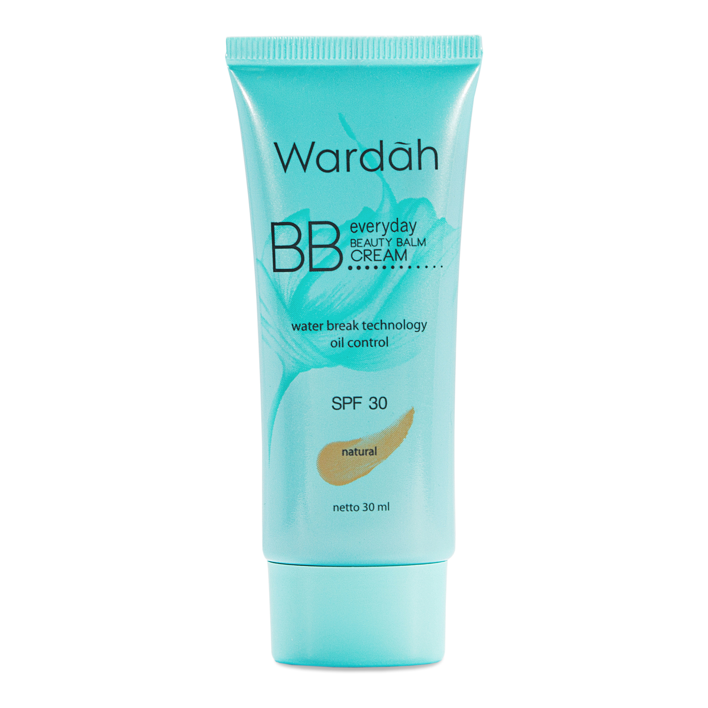 Wardah Everyday Bb Cream Natural 30 Ml