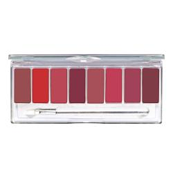 Wardah Lip Palette Perfect Red 10 Gr
