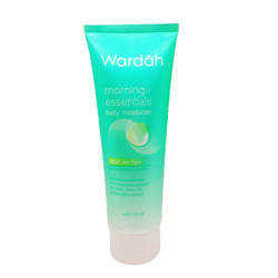 Wardah Morning Essentials Body Moisturizer 100 Ml