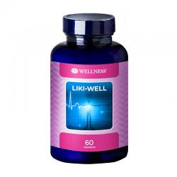 Wellness Liki-Well 60 Capsules