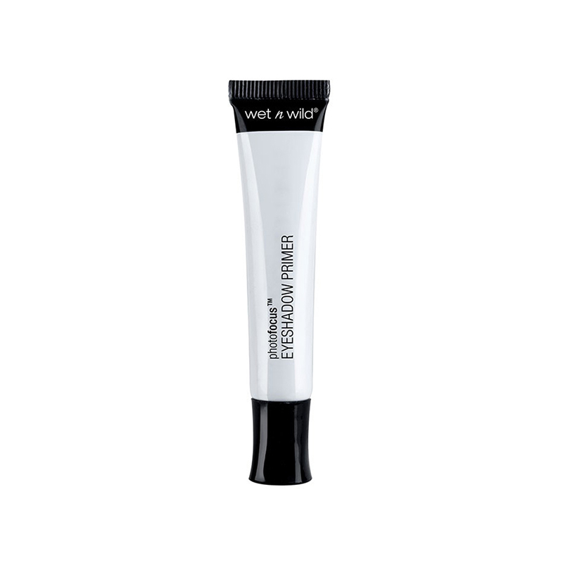 Wet N Wild Photo Focus Eyeshadow Primer - Only A Matter Of Primer E8511