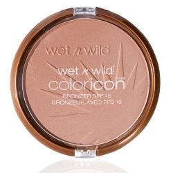 Wet N Wild Color Icon Bronzer E740 Bikini Contest