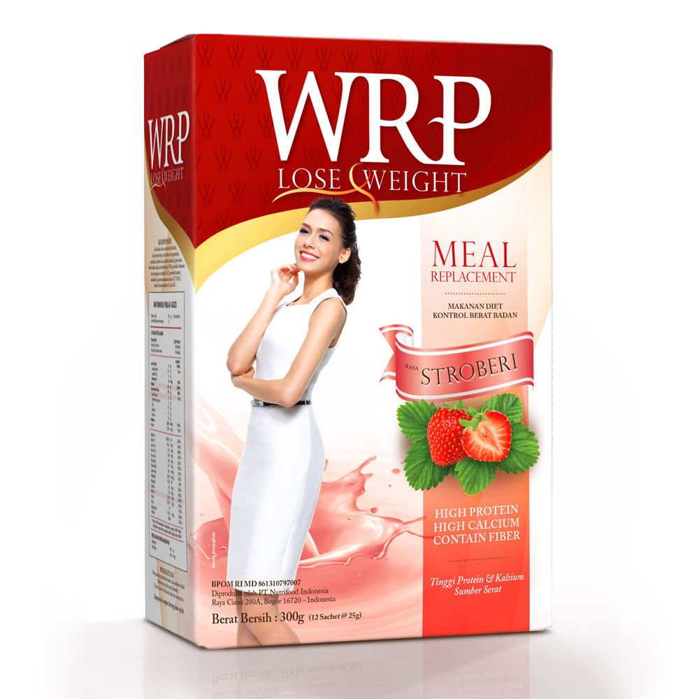 My Diets : Diet WRP & Food Combining