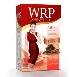 WRP Lose Weight MR Coffee 300gr | gogobli